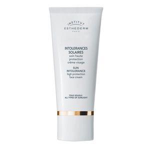 Institut Esthederm Sun Intolerance High Protection Face Cream 50ml
