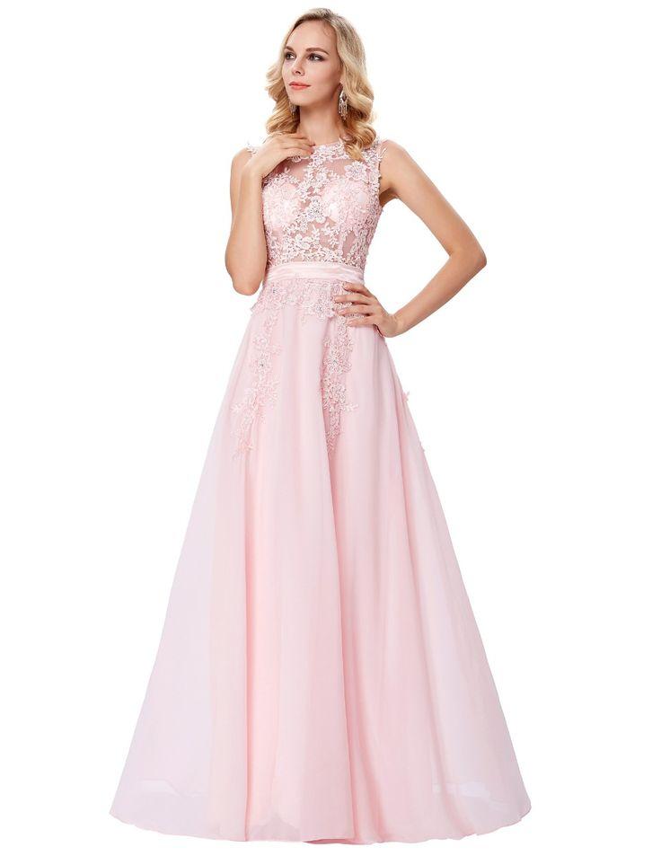 Rochie roz Ivette R76