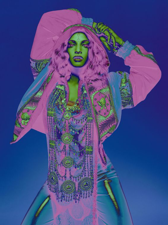 "M.I.A. DEBUTS ""BRING THE NOIZE,"" NORTH AMERICAN CLUB DATES ANNOUNCED"