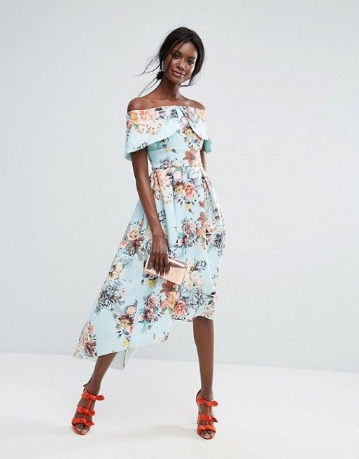 20 on trend dresses for june 2017 wedding guests
