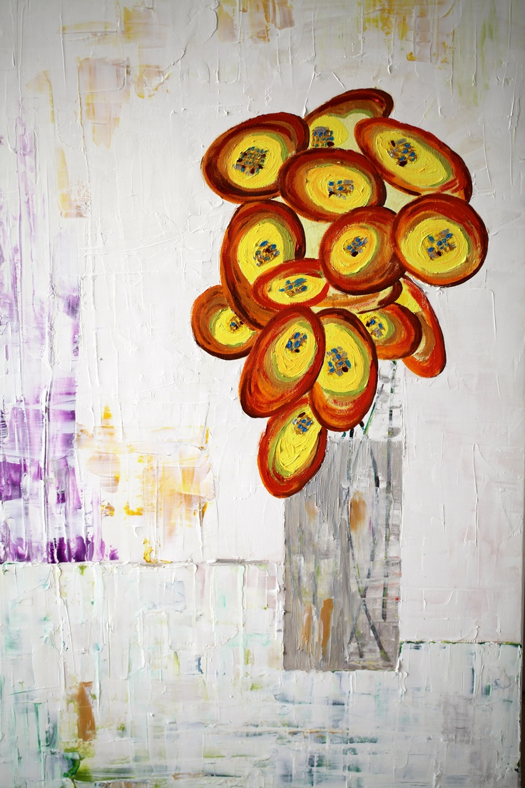 oil canvas 100x65