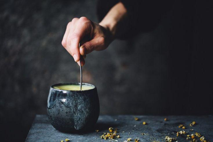Chamomile & Turmeric Evening Tea | Green Kitchen Stories | Bloglovin'