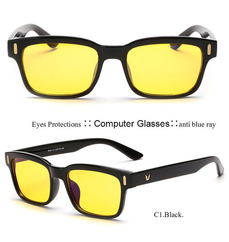 Anti Blue Rays Computer Goggles Reading Eye Glasses Light Filter Gaming Eyewear | Health & Beauty, Vision Care, Reading Glasses | eBay!