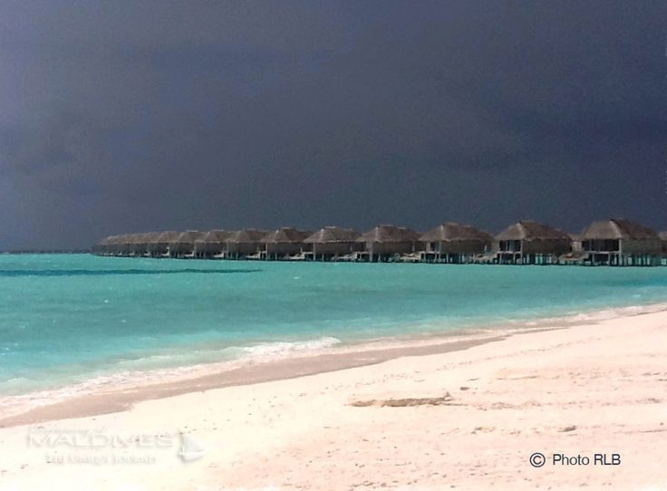 Summer Storm: Climate and Weather of Maldives, weather, monsoons, rainy season ...