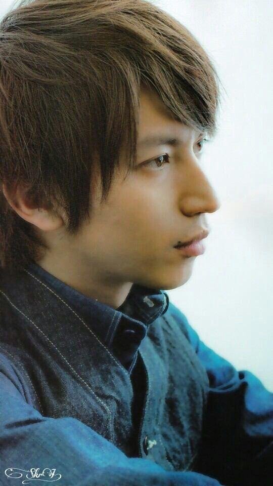 Kanjani8-Tadayoshi Okura