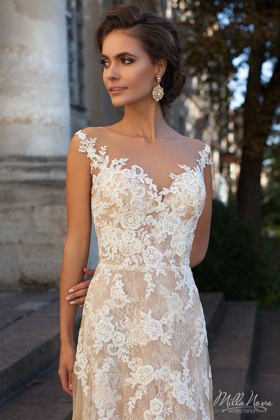 Milla Nova | Mariée: Inspiração para Noivas e Casamentos                                                                                                                                                      Mais