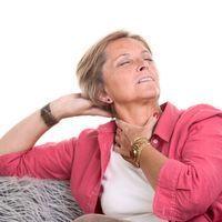 Mal aux cervicales… Est-ce de l'arthrose ?