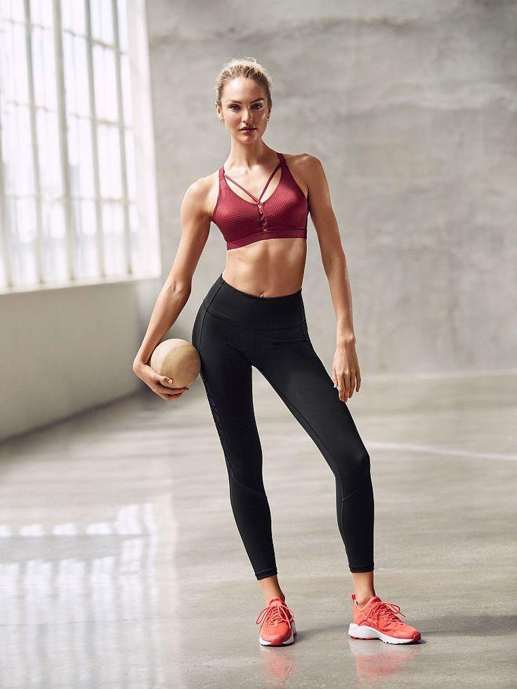 Фитнес модели и их диета