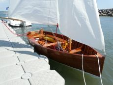 Boats for sale UK, boats for sale, used boat sales, Sailing Dinghies For Sale Bantham Boat just launched - Apollo Duck