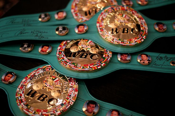 World Boxing Council | Legendary-Evening-Presented-by-Hublot-and-World-Boxing-Council-1
