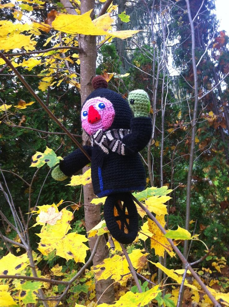 Pii loves autumn
