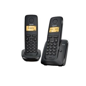 Телефон беспроводной DECT Gigaset