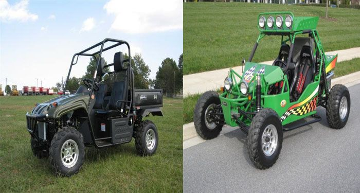 Joyner is one of the topnotch off road ATV and UTV manufacturers. They provide most innovative and exciting Off-Road and UTV vehicles that are available in the marketplace today. Here we presenting top 9 model from Joyner which available in the USA by various #ATV_dealers. Pick one whichever you like and just enjoy the ride with you loved one. Just click http://www.cheap-usedatvs.com/used-atvs/joyner/a