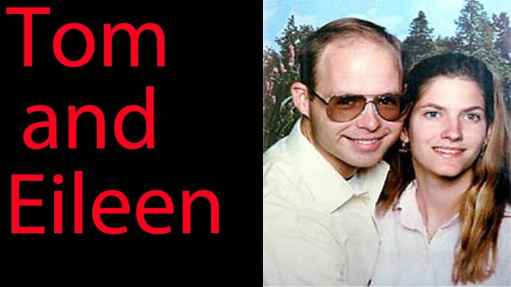 Disappearance Of Tom and Eileen Lonergan (Inspiration For The Movie Open...