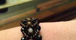 bileklik yapımı, bileklik-bracelet, boncuktan bileklik, el işi bileklik, el yapımı bileklik, handgemachte armband, handwork bracelet, kum boncuklu bileklik yapımı, takı tasarım, perle