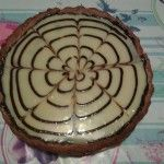 La torta mocaccina