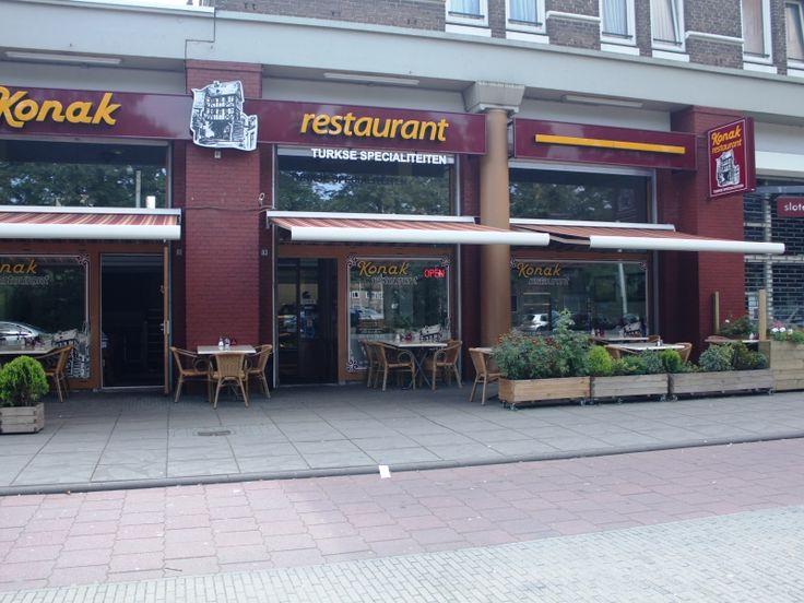 17 beste afbeeldingen over horeca referenties op pinterest for Turkse restaurant amsterdam west