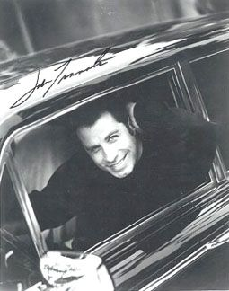 John Travolta AKA John Joseph Travolta  Born: 18-Feb-1954 Birthplace: Englewood, NJ  Gender: Male Religion: Scientology Race or Ethnicity: White Sexual orientation: Matter of Dispute [1] Occupation: Actor  Nationality: United States Executive summary: Saturday Night Fever  John Travolta came to fame playing Vinnie Barbarino on the popular 1970s sit-com Welcome Back Kotter. He also had a small but crucial part in Carrie, and played the title role in the TV tearjerker The Boy in the Plastic…