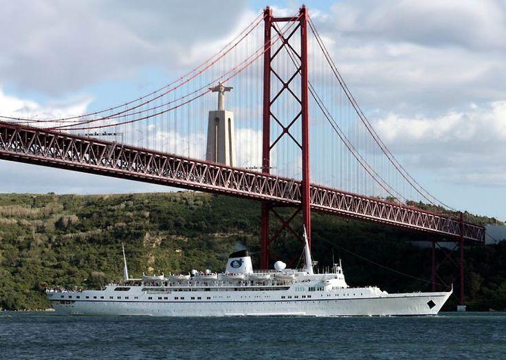 SS Funchal, 2000s