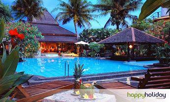 Dusun Jogja Village Inn #Yogyakarta #indonesia #hotel  http://www.happyholiday.travel/hotel/yogyakarta/dusun-jogja-village-inn-1584
