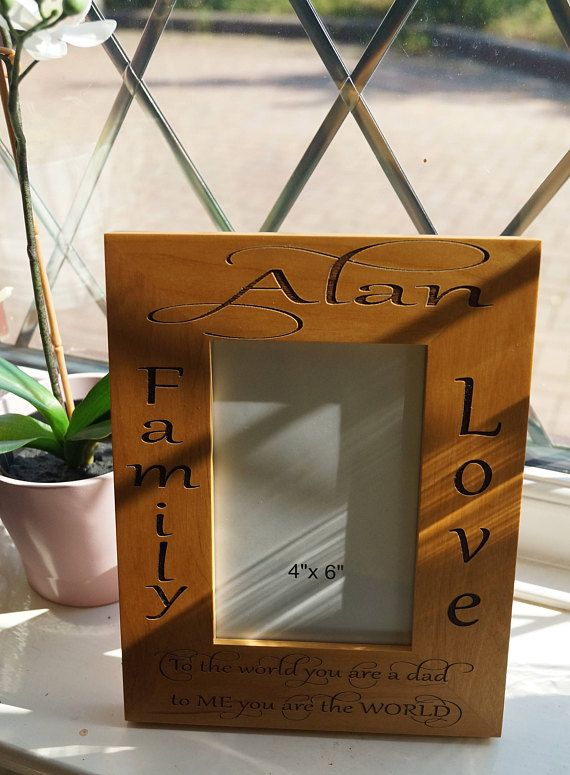 Hey, I found this really awesome Etsy listing at https://www.etsy.com/listing/448524120/photo-frame-engraved-photo-frame