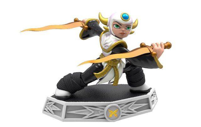 Master Aurora Sensei: Skylanders Imaginators Series