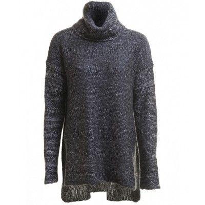 Retro strikket genser fra Barfota