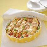 Crepes salate: 10 ricette sfiziose
