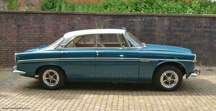 1970 ROVER P5B 3.5 Litre Coupe