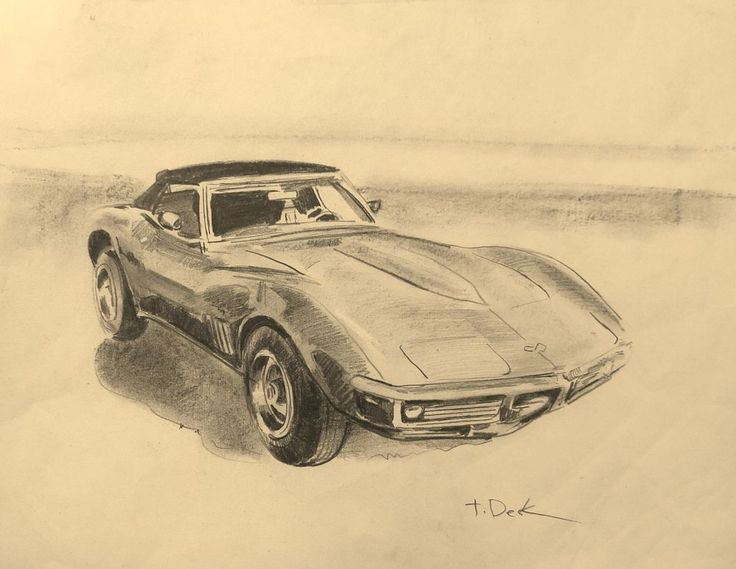 15 best Classic Cars, Corvettes, Muscle Cars, Harley Davidson ...