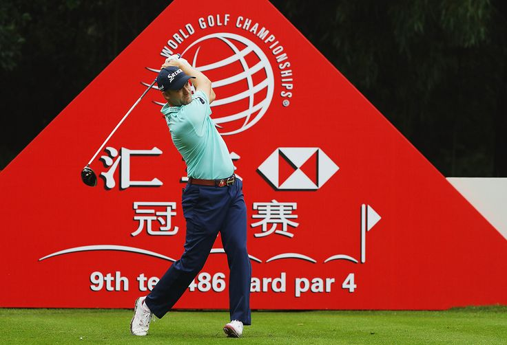Knox in contention in Shanghai  Tournament: WGC-HSBC Champions Venue: Sheshan International GC Prize fund: $9.5million Hashtag: #hsbcchampions  Defending champion Russell Knox is three shots behind leader Hideki Matsuyama at the halfway mark of the WGC-HSBC Champions with Rory McIlroy also into contention among a strong European Tour presence on the leaderboard in Shanghai.  Japans Matsuyama fired a superb seven under par second round of 65 in windy conditions at Sheshan International Golf…