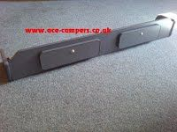 Ace Campers Double Top cupboards - Ace Campers Quality Mazda Bongo camper van conversions