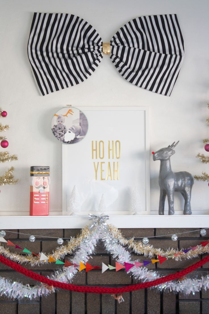 Modern Xmas – Fun & Eclectic Holiday Decor
