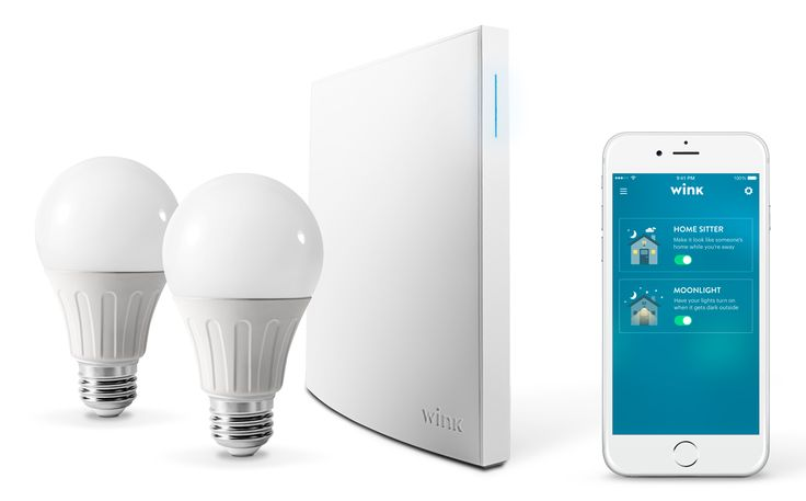 Learn about Wink promises home security with its $119 smart bulb bundle http://ift.tt/2qTd1hb on www.Service.fit - Specialised Service Consultants.
