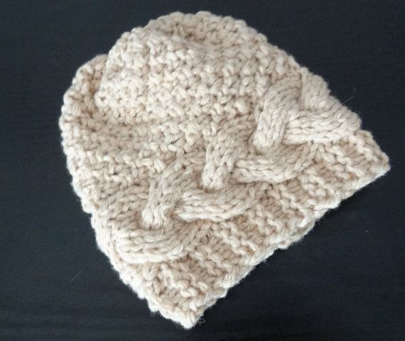 Baby Girl Hat Fall baby hat Newborn Boy Hat Boy's hats by Ifonka