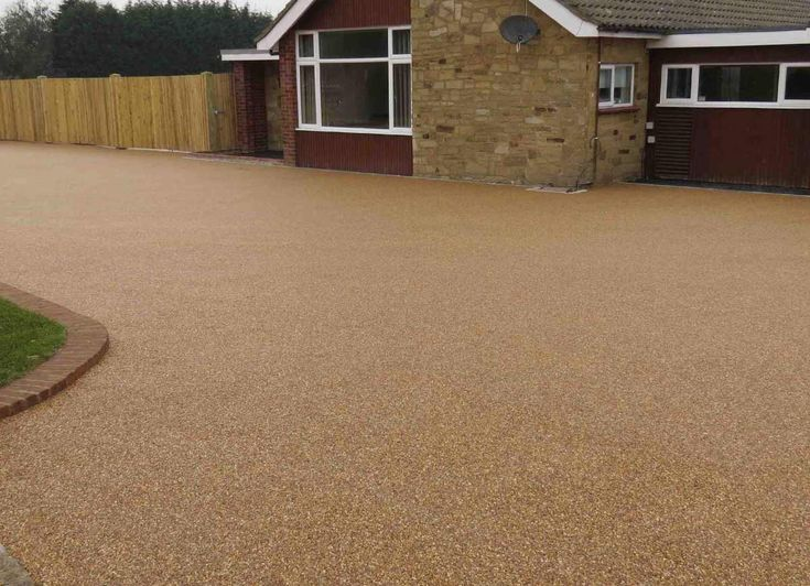 205 best images about garage ideas on pinterest gravel for New driveway ideas