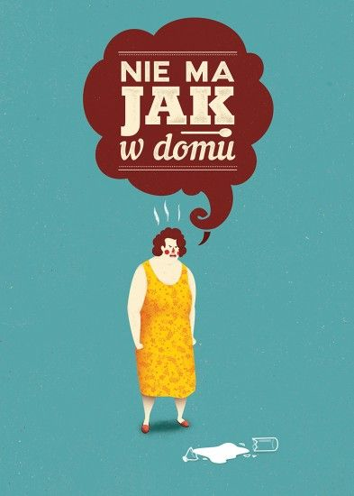 Plakat Mleko