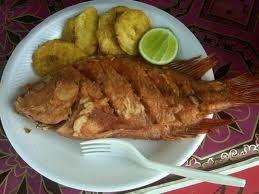 Mojarra frita. #honduras #food                                                                                                                                                                                 More