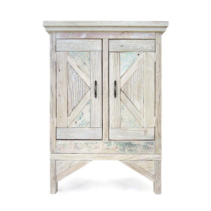 Cabinet: Sandglass