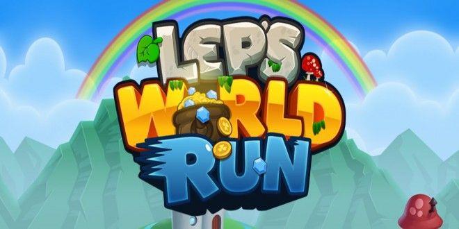 Lep's World Run Hack