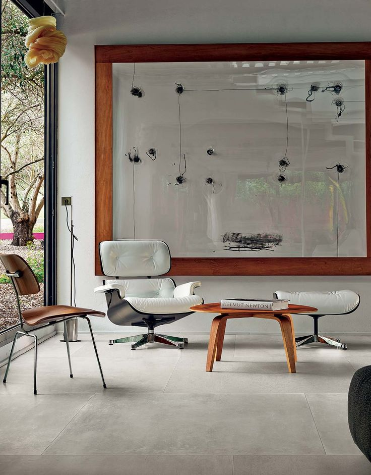 Warm and welcoming interior design - Maps of Cerim