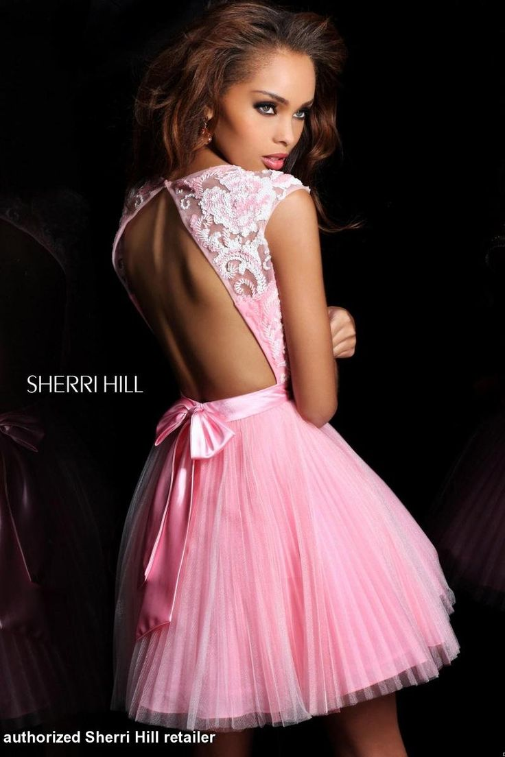 91 best Sheri hills dresses for the 8th grade dance images on ...
