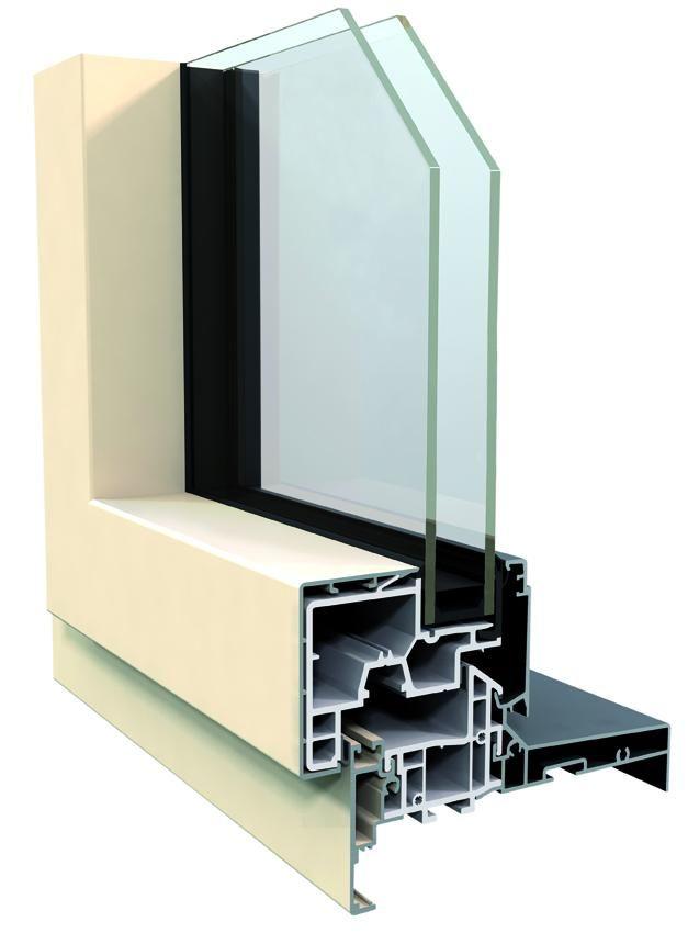 Les 58 meilleures images du tableau fen tres aluminium sur for Baies vitrees a galandage