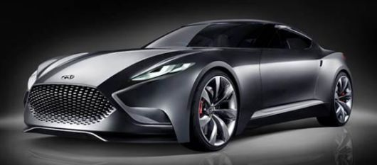 2015 Hyundai Genesis Coupe Front View 2015 Hyundai Genesis Coupe Price and Release