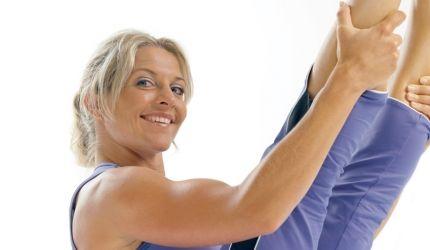 Pilates: Flad mave og stærk krop | I FORM