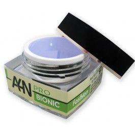 Une nouvelle série de gels UV de la marque Aktive4Nails. De la bonne qualité à un prix raisonnable. Produit à partir d'une combinaison d'additifs naturels et de produits chimiques minimisées. Contient une protection anti UV renforcé. De viscosité mieilleuse il est facile à poser, auto-lissant et d'une très belle brillance naturelle. Il est conseillé sur des ongles fragilisés.