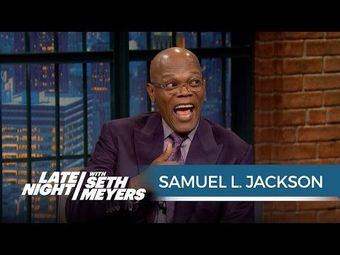 Samuel L. Jackson Might Be the One to Bring Down Donald Trump's Campaign - Today's News: Our Take | TVGuide.com