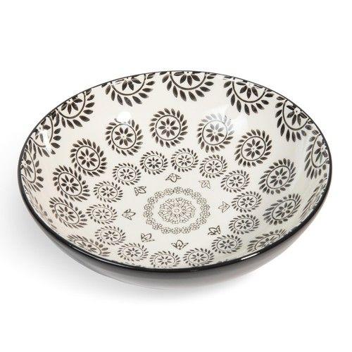 1000 ideen zu steingut geschirr auf pinterest keramik. Black Bedroom Furniture Sets. Home Design Ideas