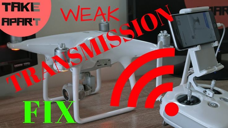 relink - fixing transmission issues #Videography