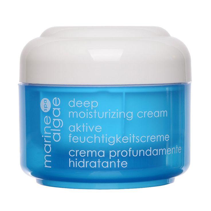 Marine Algae Deep Moisturizing Cream - Ziaja® USA – Ziaja® USA Webstore